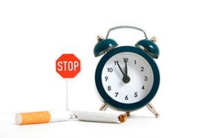 Как быстро бросить курить народные средства