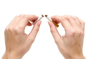 Бросить курить народные средства