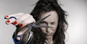 Как лечить пористые волосы