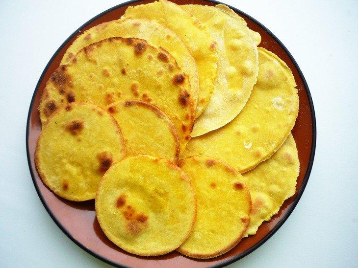 Рецепт приготовления кукурузной крупы