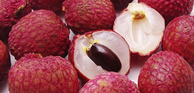 Личи - польза и вред китайского фрукта