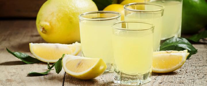 Лимончелло в домашних условиях – 4 рецепта