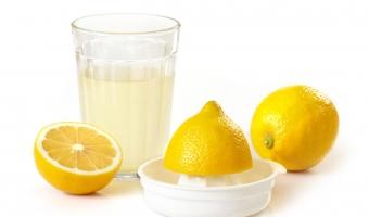 Лимонный сок – польза и полезные свойства лимонного сока