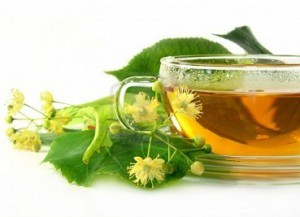 Чай из ливы