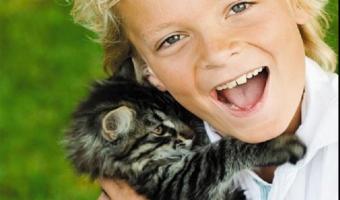 Лишай у детей – виды и лечение