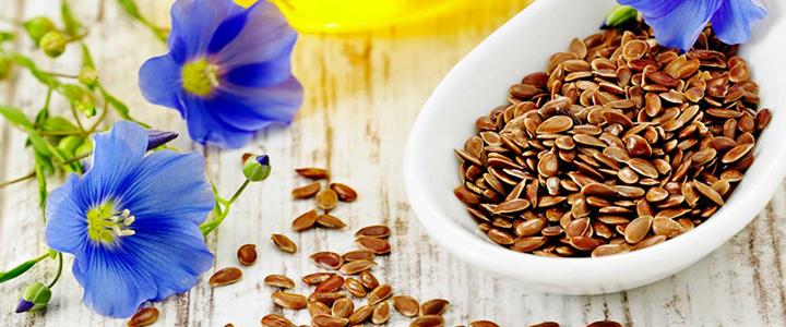 Польза льняного масла для здоровья