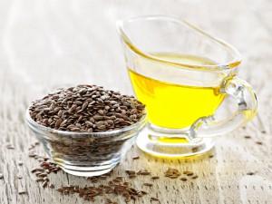 Льняное масло польза