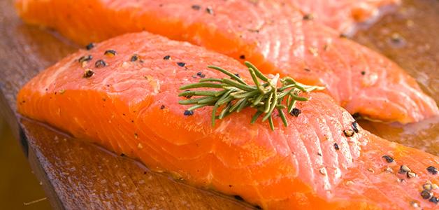 Вред лосося