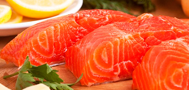 Лосось - польза, вред и калорийность лосося