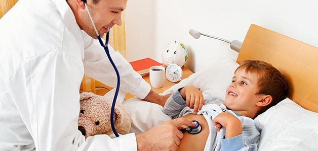 Анализ на лаяблии у ребенка