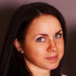 Екатерина Махноносова