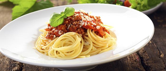 Спагетти Барилла