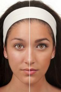 особенности нанесения дневного макияжа