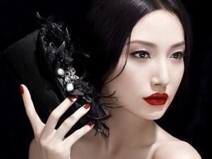 Как правильно сделать восточный макияж
