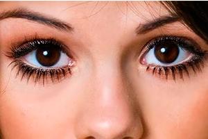 Как сделать глаза побольше 75