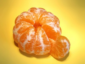 Можно ли кормящим мандарины