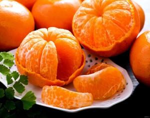 Можно ли мандарины кормящей маме