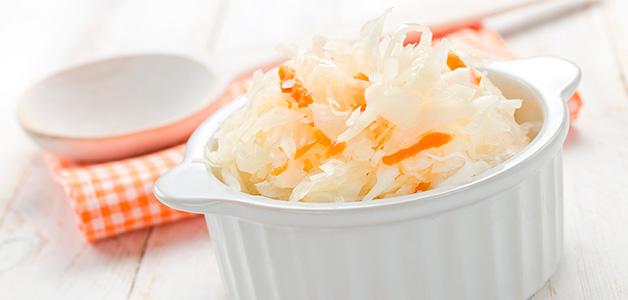 Маринованная капуста на зиму - пошаговые рецепты