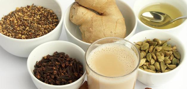 Масала чай рецепт