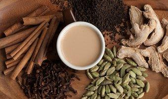 Масала чай – рецепты приготовления индийского чая