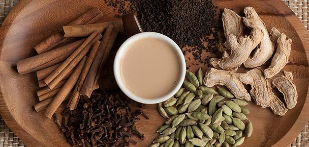 Масала чай - рецепты приготовления индийского чая