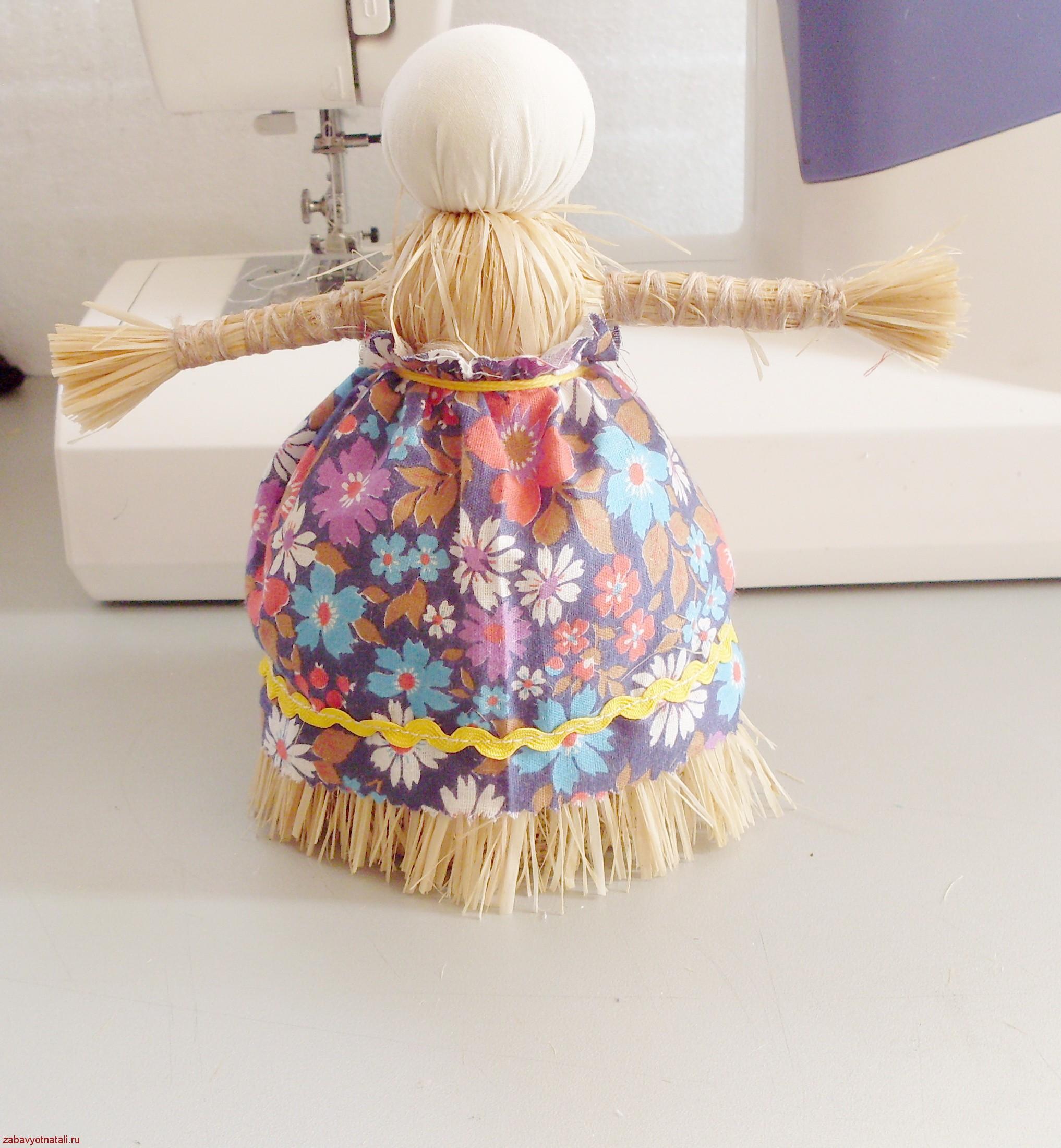 Как сделать из ткани куклы: выкройки и советы /
