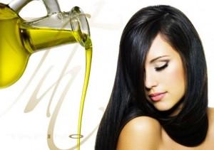 чем полезны масла для волос