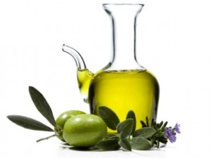 масло оливок для волос