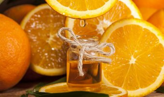 Масло апельсина для волос – свойства и применение