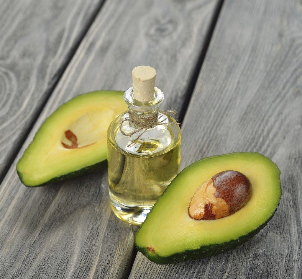 Лучшее масло авокадо