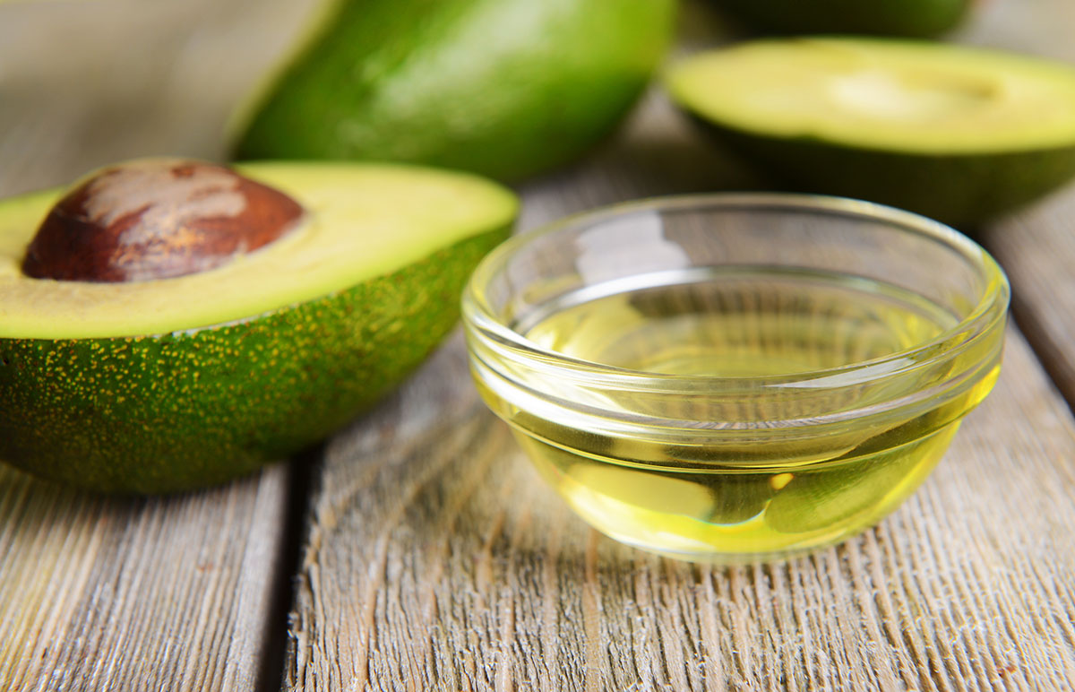 Масло авокадо вред