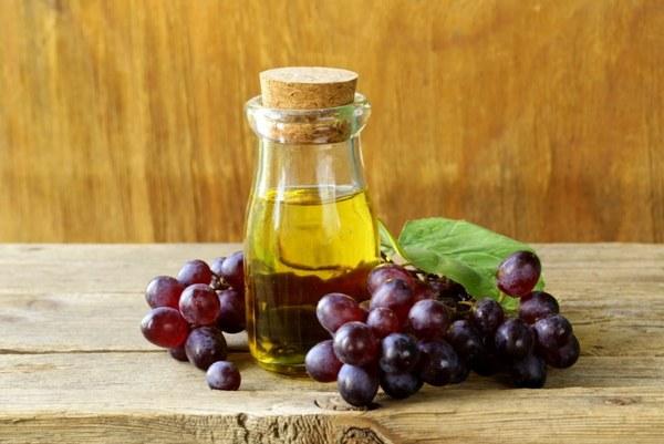 Полезно масло виноградной косточки женщин
