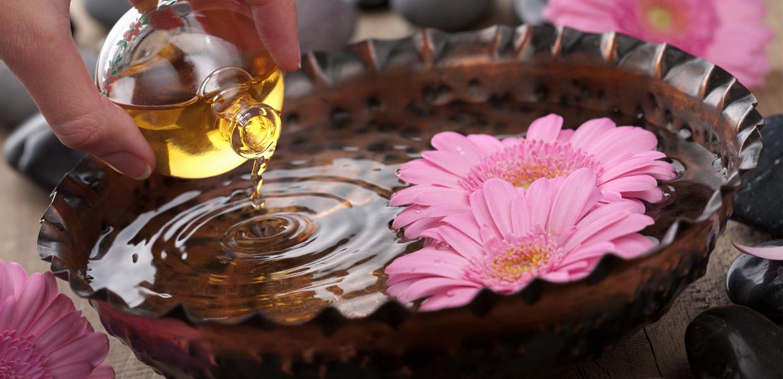 Применение масла из зародышей пшеницы в косметологии