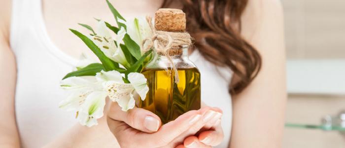 Польза масла жожоба для лица