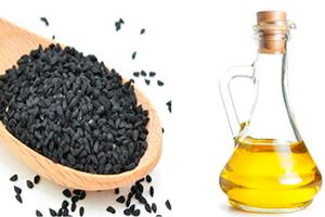 Масло черного тмина польза