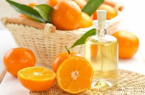 Эфирное масло мандарина свойства