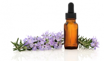 Эфирное масло розмарина – рецепты красоты и другие варианты использования