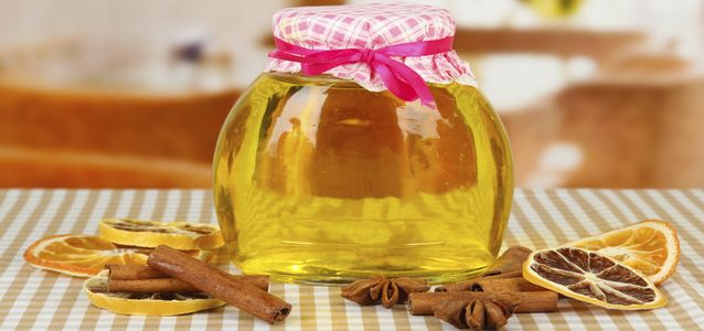 мед из одуванчиков 400