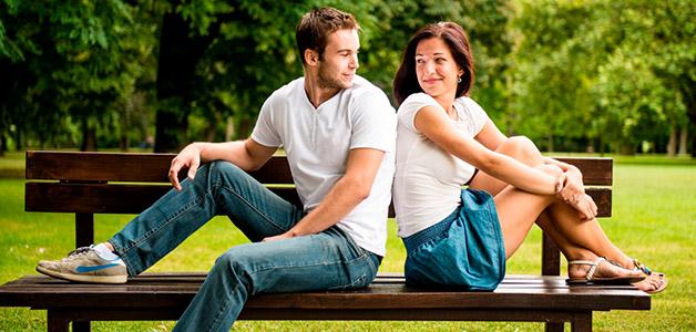 Места для знакомств с мужчинами