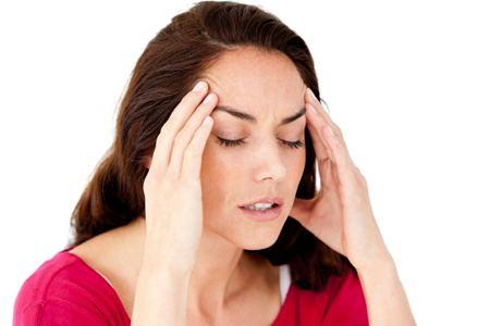 лечение головных болей у детей в москве