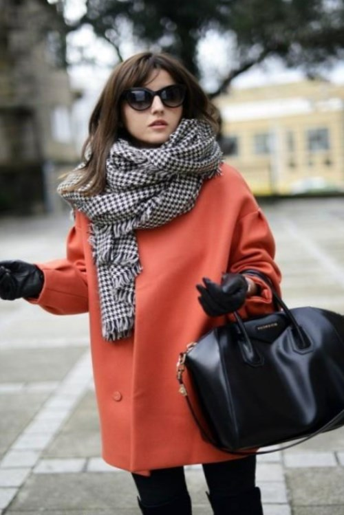 Модные пальто весна 2016 фото