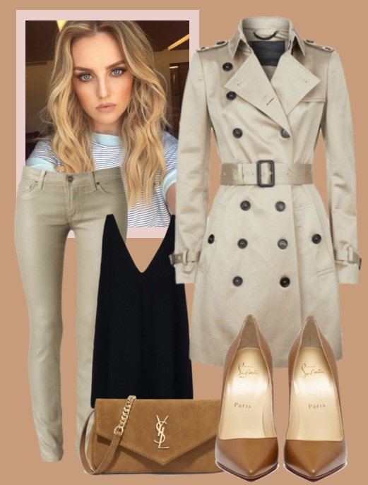 Модные Пальто И Куртки