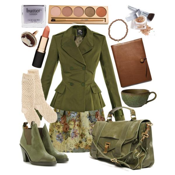 Модные цвета весна 2016