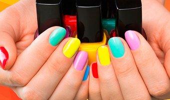 Модные тенденции маникюра весна-лето 2016 года – яркие и сочные краски