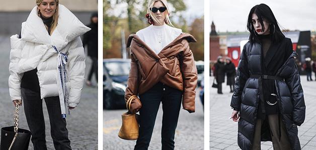 Модные тенденции зимы 2018-2019