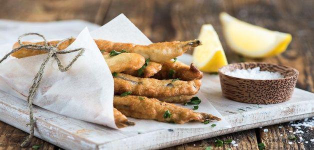 Мойва в духовке – рецепты вкусной рыбы