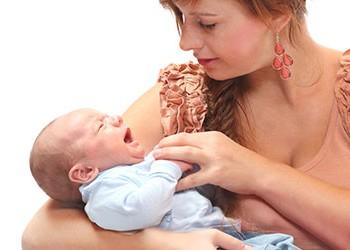 лечение молочницы у новорожденных