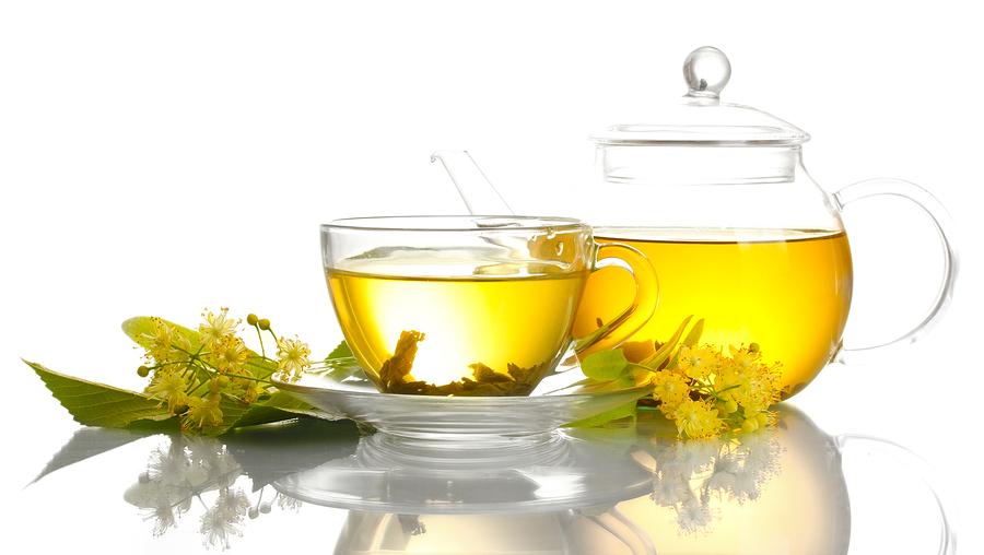 Домашний монастырский чай