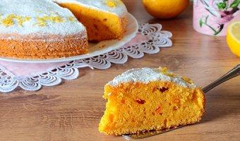 Морковный пирог – пошаговые вкусные рецепты