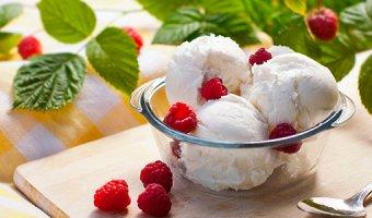 Мороженое в домашних условиях – полезные рецепты